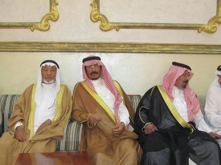 عبدالله الشهري يحتفي بعقد قرانه8