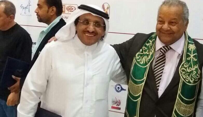 عبدالله-العامر-امين-للمهرجان-العربي
