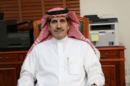 عبدالله العامر