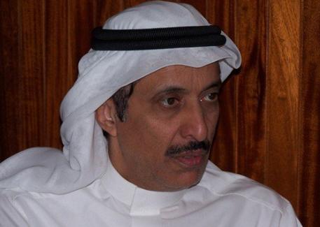 عبدالله العسكر