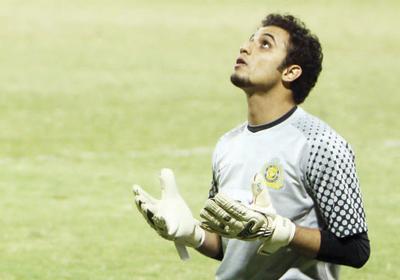 عبدالله العنزي