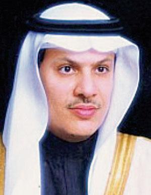 عبدالله  المقبل  أمين منطقة الرياض