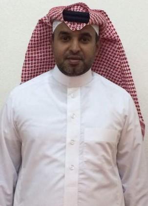 عبدالله بن احمد ال ضبيان الشهري