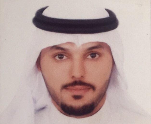 عبدالله بن حسن شراحيلي رئيس الجمعية السعودية بجامعة نورثمبريا