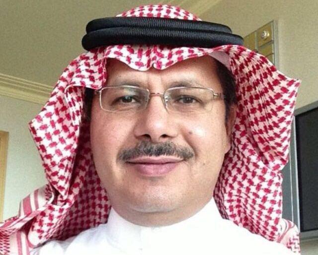 عبدالله بن حمد بن فراج السبيعي وزير مفوض بوزارة الخارجية