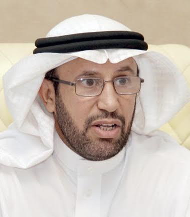 عبدالله بن سعود المعيقل