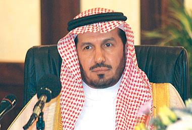 عبدالله بن عبدالعزيز الربيعة وزير الصحة