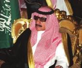 عبدالله بن عبدالعزيز بن مساعد