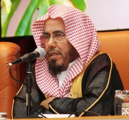 عبدالله بن محمد المطلق