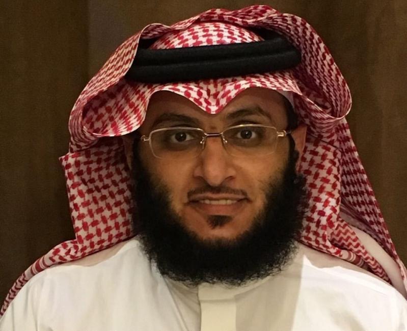 عبدالله بن محمد بن عايض ال تميم وكيلا للمعهد العالي للأمر بالمعروف والنهي عن المنكر