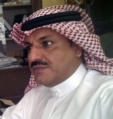 عبدالمجيد  الغامدي تعليم جده