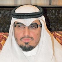 عبدالواحد بن حمد المزروع