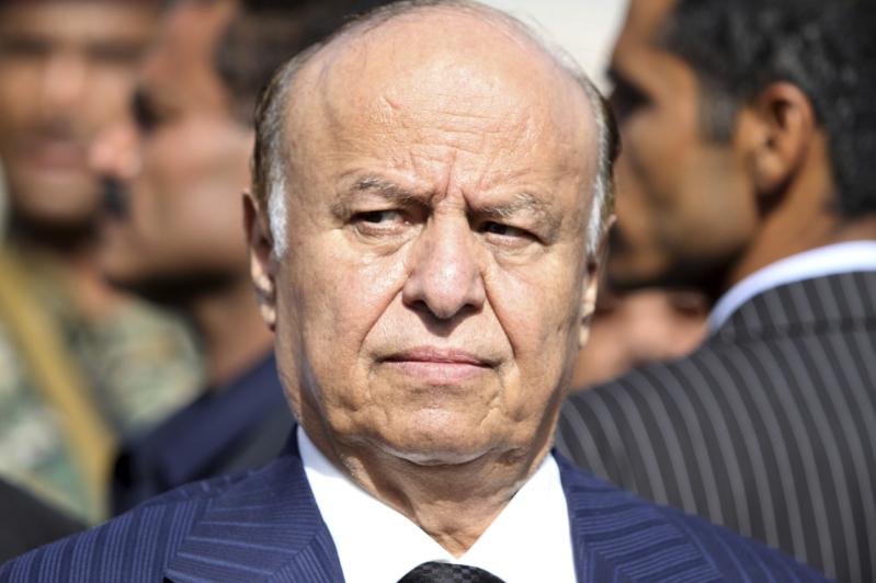 الرئيس اليمني:اتفاق الرياض يضاف إلى مساعي المملكة لإنهاء الانقلاب