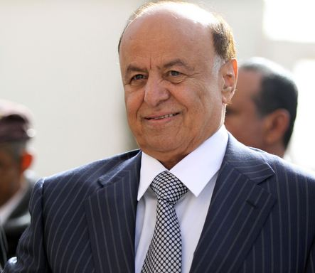 الرئاسة اليمنية ترد على مزاعم فرض قيود على هادي بالرياض: أكاذيب
