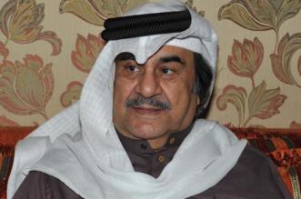 جلطة دماغية تنقل عبدالحسين عبدالرضا إلى العناية الفائقة - المواطن