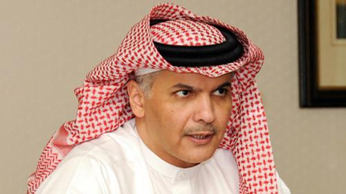 عبد الرحمن الفهد، المتحدث باسم الخطوط السعودية