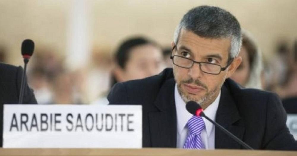 المملكة تجدد دعمها لعمل اللجنة الدولية للتحقيق في سوريا
