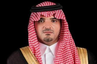 الأمير عبدالعزيز بن سعود بن نايف رئيسًا فخريًا لوزراء الداخلية العرب - المواطن