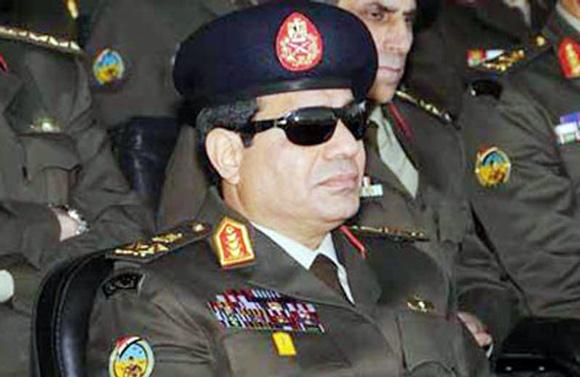 عبد الفتاح السيسي