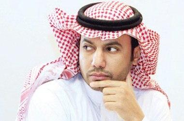 عبد الله الدخيل مدير الكرة بنادي التعاون