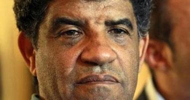 عبد الله السنوسى رئيس المخابرات الليبى السابق