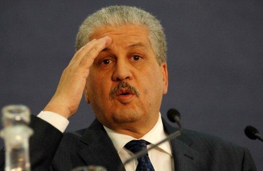 عبد المالك السلال