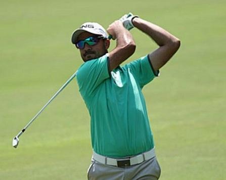 عثمان الملا يحقق المركز الثالث في دولية هونج كونغ للجولف - المواطن
