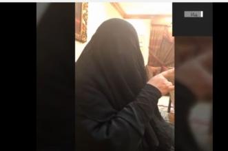 بالفيديو.. إعلامية تحاور #عجوز_مسنة_تدعي_على_ابنائها - المواطن