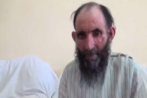 عجوز يتزوج طفلة في أفغانستان