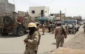 بيان عاجل من تحالف دعم الشرعية يطالب بوقف الاشتباكات في عدن فورًا - المواطن