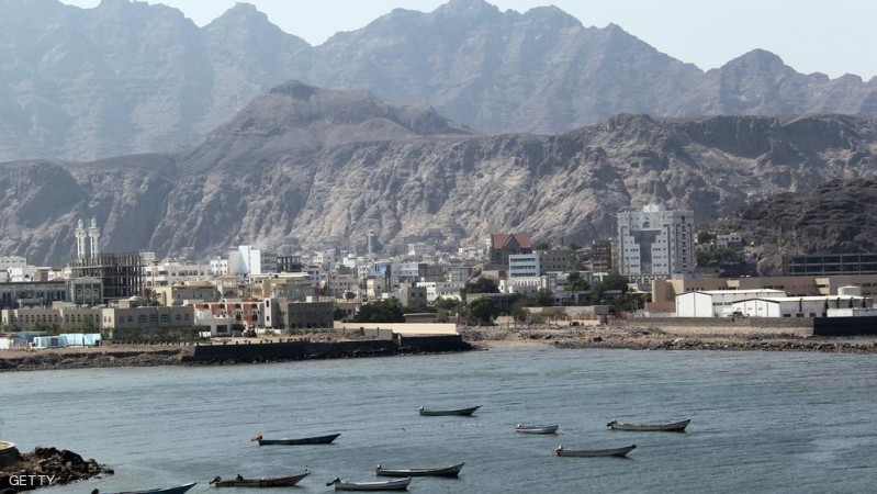 Fishing boats are moored in the old sea port of Aden in southern Yemen, formally a main hub for the trade of gold, incense and other goods from Africa and India to the Arabian peninsular and beyond, on December 01, 2010.  AFP PHOTO/KARIM SAHIB (Photo credit should read KARIM SAHIB/AFP/Getty Images)
