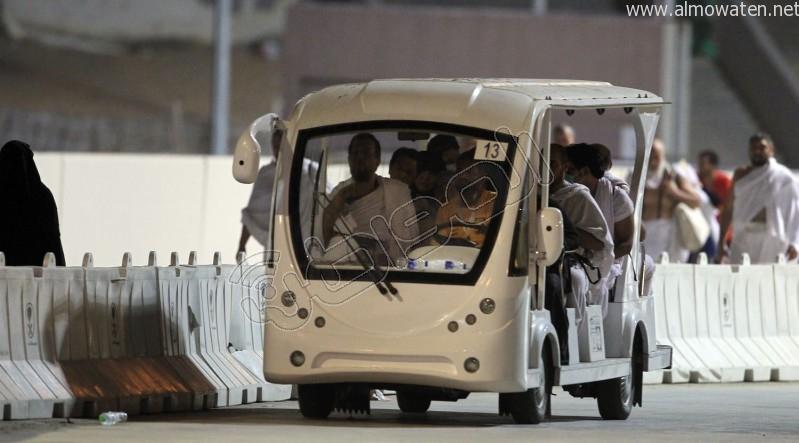 عربات-كهربائية-لنقل-المرضى (4)