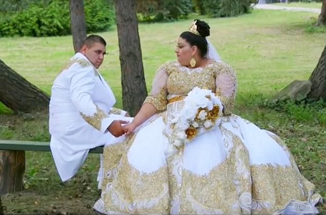 عروس غجرية3