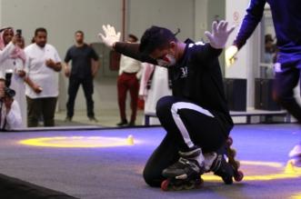 بالصور.. افتتاح معرض اللياقة البدنية والحياة الصحية في الرياض - المواطن