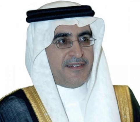 عزام-الدخيل-وزير-التعليم