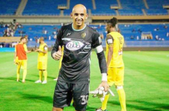 الجزائري دوخة: اللعب للنصر حلم لأي لاعب - المواطن