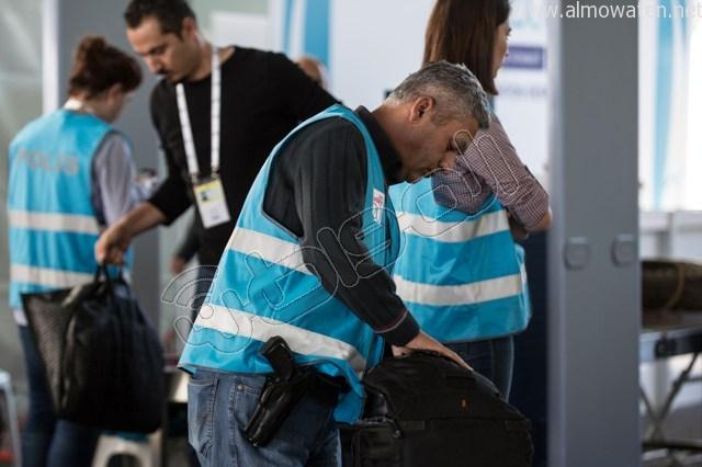 عشية انعقاد #قمة_العشرين .. عدسة المواطن ترصد الاستعدادات قبيل القمة (12)