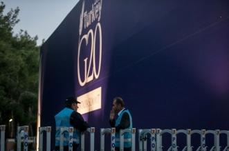 عشية انعقاد #قمة_العشرين .. عدسة المواطن ترصد الاستعدادات قبيل القمة (16)