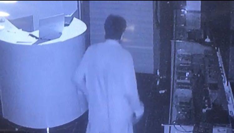 عصابة سرقة محلات بريدة (8)