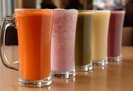 6 عصائر احرِص على تناولها في السحور تجنبك العطش في نهار رمضان - المواطن