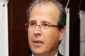 """""""عضه"""" توقف رئيس ناد تونسي مدى الحياة - المواطن"""