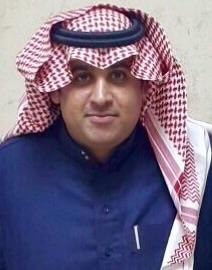 عضو شرف النادي سعيد عبيد عسيري
