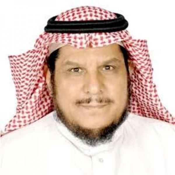 عضو لجنة تسمية الحالات المناخية بالمملكة عبدالعزيز الحصيني