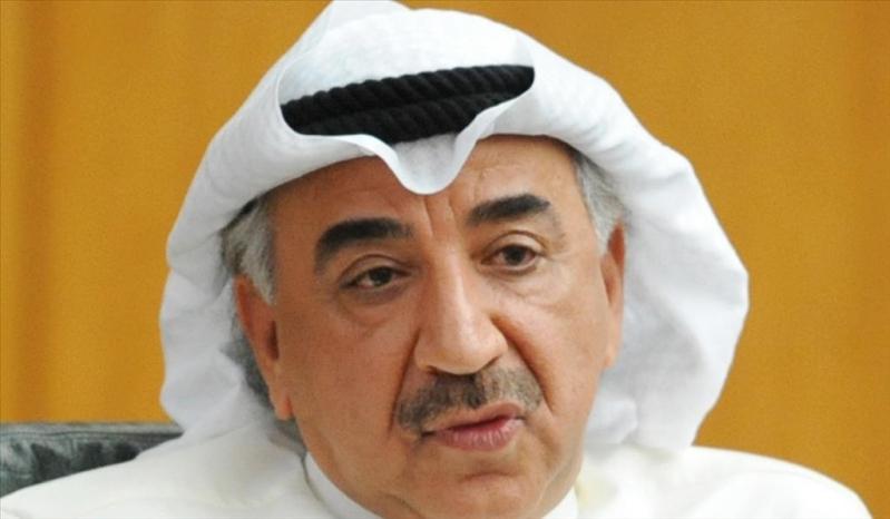 عضو مجلس الأمة عبدالحميد دشتي
