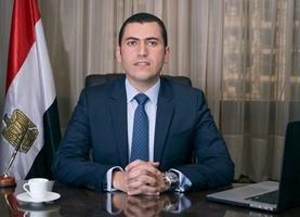عضو مجلس النواب المصري محمد مصطفى السلاب