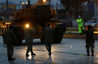 صراع ثلاثي بين أميركا وروسيا وتركيا في عفرين - المواطن