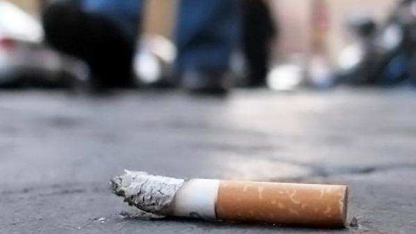 عقب-سيجارة