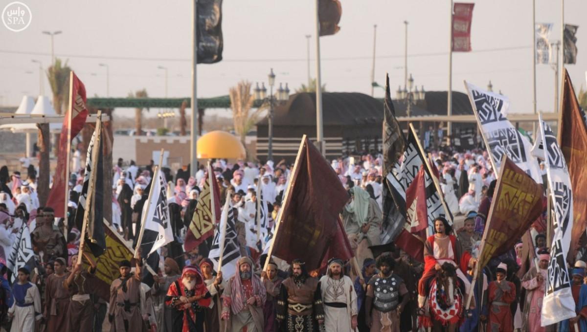نيابة عن الملك.. أمير مكة يفتتح غداً محفل الفكر والثقافة والأدب