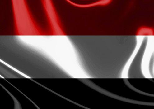 علم-اليمن