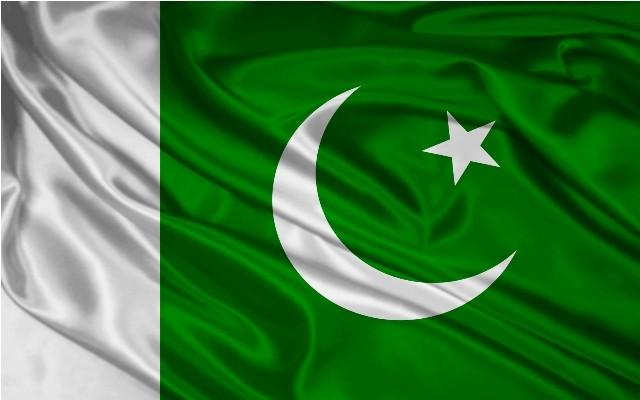 علم-باكستان